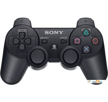 Геймпад Sony Dualshock 3 Wireless Controller